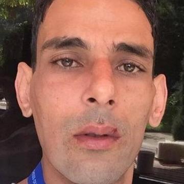 Montassir Abumaliana, 35, Tripoli, Libya