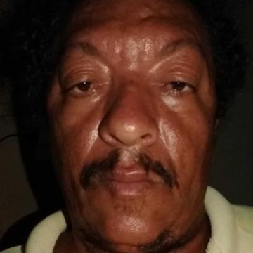 Messias Pedro, 47, Maceio, Brazil
