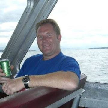 Alexander William, 59, Australia, Philippines