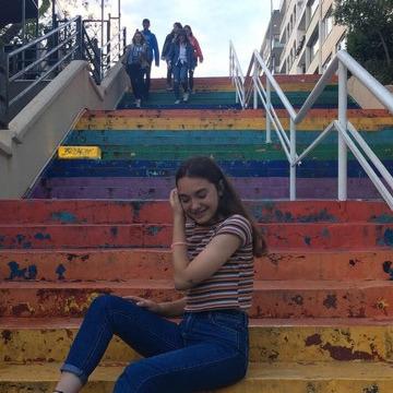 Heyz, 21, Mersin, Turkey