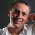 Murat TAŞKIN, 48, Izmir, Turkey
