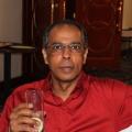 Jyotish, 61, Dubai, United Arab Emirates