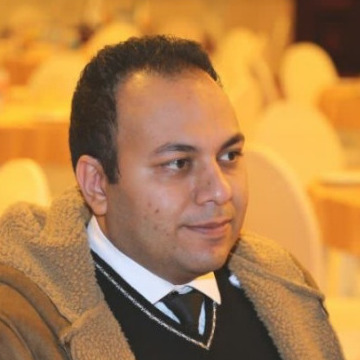 Ali Faramarz Bakhtiari, 32, Isfahan, Iran