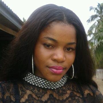 lizy, 33, Ghana, Nigeria