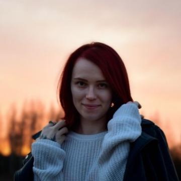 Ekaterina Morell, 26, Kaluga, Russian Federation