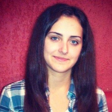 Anna, 24, Krasnoyarsk, Russian Federation