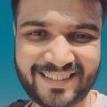 Urvil Chauhan, 26, Ahmedabad, India