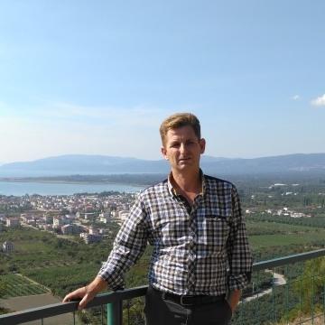 nail özgür, 47, Izmit, Turkey
