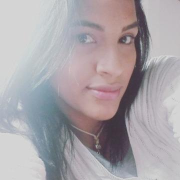 marby, 28, Caracas, Venezuela