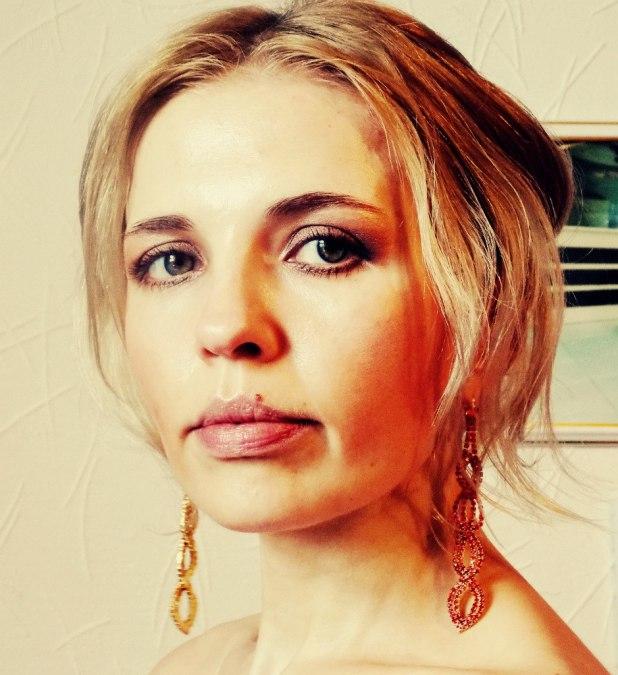 Nika, 42, Klintsy, Russian Federation