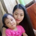 Lauree Jean, 26, Iligan, Philippines