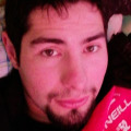 Sebastian Martinez, 29, Santiago, Chile