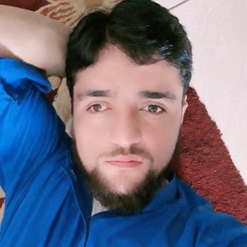 Habib Ullah, 21, Bishah, Saudi Arabia