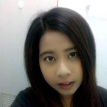 Preeyaporn Thepsuwan, 28, Bangkok, Thailand