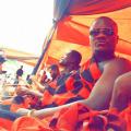 Richard Mensah, 32, Accra, Ghana