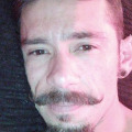 Leandro, 40, Sao Paulo, Brazil