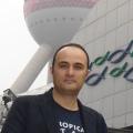 Mesut, 41, Ankara, Turkey
