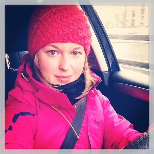 Aglaya Krol, 31, Moscow, Russian Federation