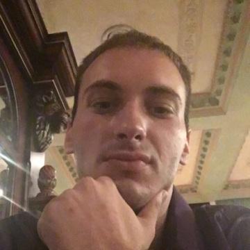 Nikola, 27, Yekaterinburg, Russian Federation