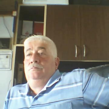 ali, 61, Antalya, Turkey