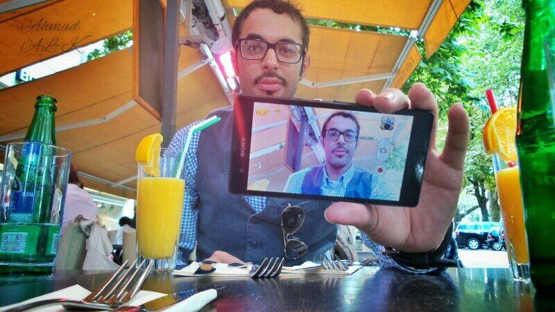 Ahmad, 30, Doha, Qatar