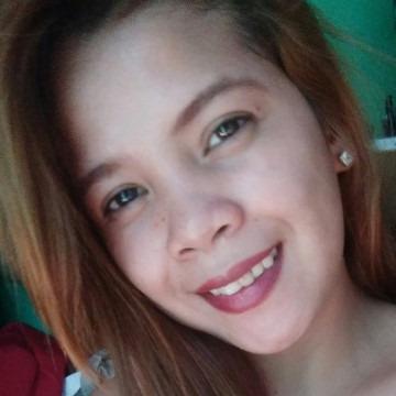 Garz Otalliv, 27, Manila, Philippines