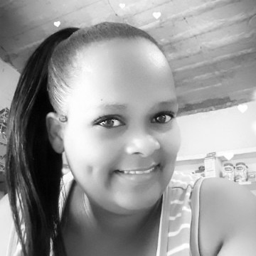 Bronwin, 28, Cape Town, South Africa