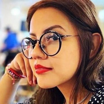 Maria Guzman, 31, Mexico City, Mexico