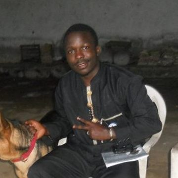 henry, 30, Douala, Cameroon