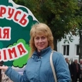 Инесса, 41, Mahilyow, Belarus