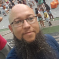 Mauricio, 39, Salvador, Brazil