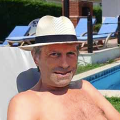 HarunÖzmen, 56, Antalya, Turkey