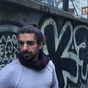 Uğur Filiz, 27, Istanbul, Turkey