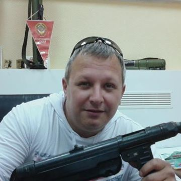 Константин, 48, Moscow, Russian Federation