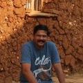 Gowda, 53, Bangalore, India