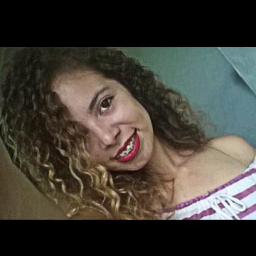 Waleska Delduca, 20, Caracas, Venezuela