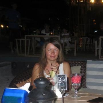 Оля, 34, Sochi, Russian Federation