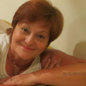 жанна, 57, Moscow, Russian Federation