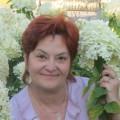 жанна, 55, Moscow, Russian Federation