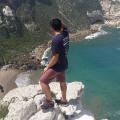 Zhijie Liang, 31, Santa Barbara, United States