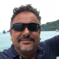 Garry, 43, Toronto, Canada
