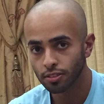 Abood Bin Flan, 28, Abu Dhabi, United Arab Emirates