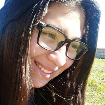 Lourdes, 22, Saladas, Argentina