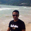 Vivek, 34, Ghaziabad, India