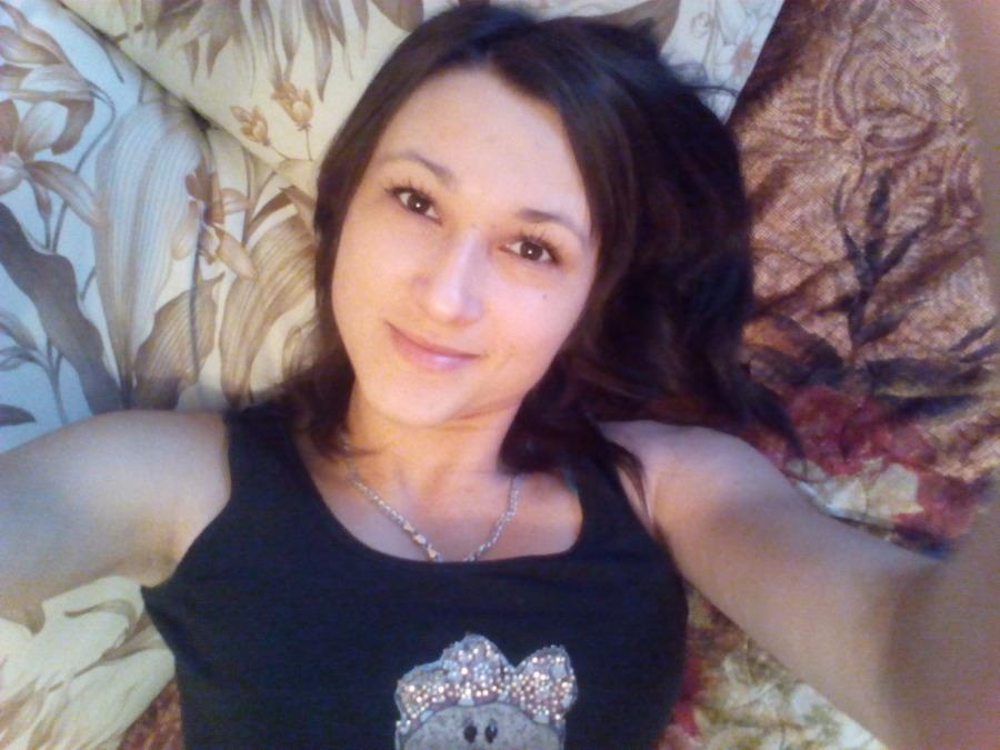 Natalya Murzina, 32, Chelyabinsk, Russian Federation
