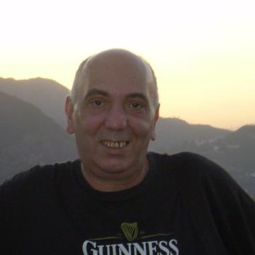 Paulo , 61, Rio de Janeiro, Brazil