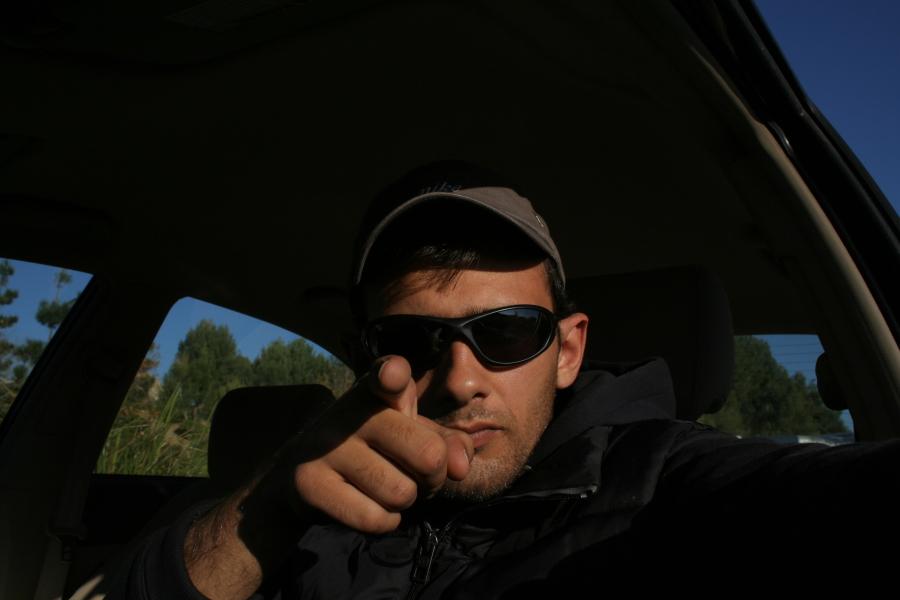 ilo, 35, Tbilisi, Georgia