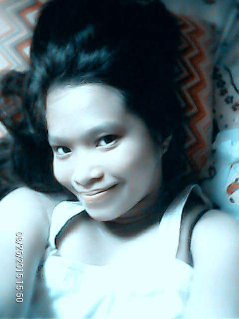 Yvonne, 27, Sorsogon City, Philippines
