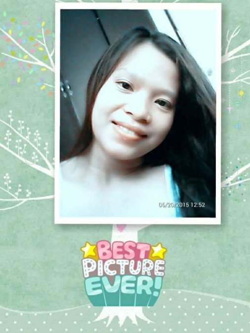Yvonne, 26, Sorsogon City, Philippines