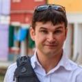 Konstantin Yemelianov, 43, Mykolaiv, Ukraine